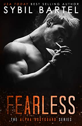Fearless (The Alpha Bodyguard Series Book 5)
