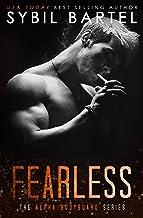 Fearless (The Alpha Bodyguard Series Book 5)