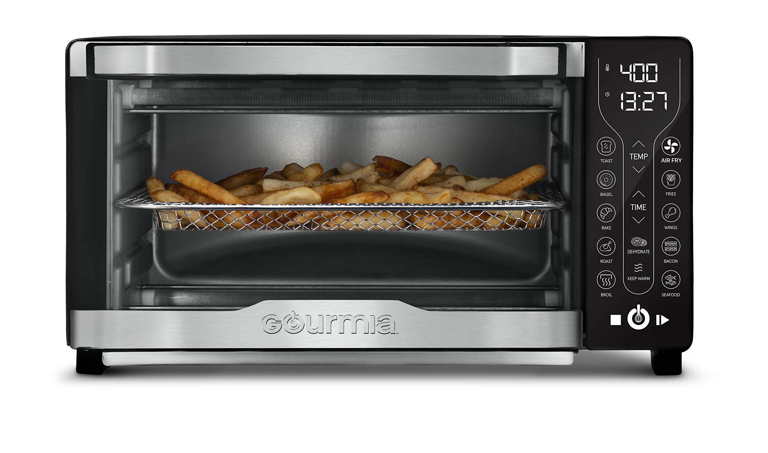 Gourmia GTF7355 Multi function Digital Fryer