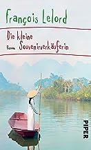 Die kleine Souvenirverkäuferin: Roman (German Edition)