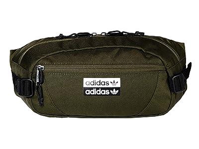 adidas Originals Originals Utility Crossbody (Night Cargo) Cross Body Handbags
