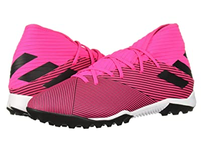 adidas Nemeziz 19.3 TF (Shock Pink/Core Black/Shock Pink) Men