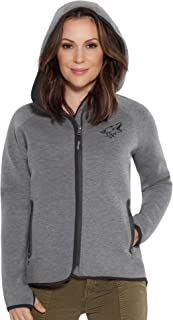 Touch by Alyssa Milano Womens Drop Kick Jacket 6TY1B844