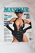 Mayfair Vol 22 No 1 Adult Men's Magazine Lot Sale