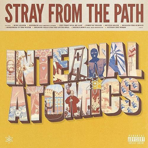 Internal Atomics [Explicit]