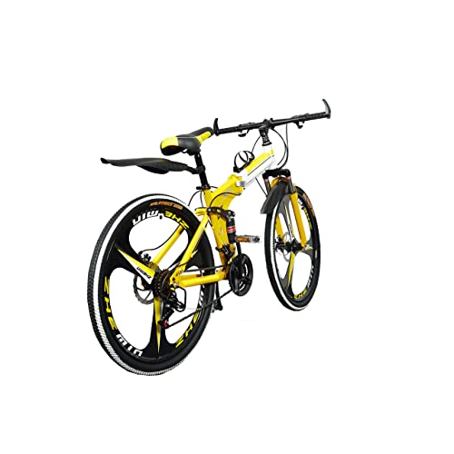 abdc1acd1a3 Folding CYCLES: Buy Folding CYCLES Online at Best Prices in India ...