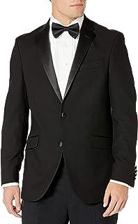 Men's Tuxedo Separates, Black, 50R