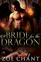 A Bride for the Dragon (Lost Dragons Book 4)