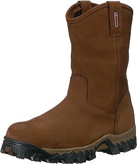 حذاء برقبة روكي للرجال RKK0216