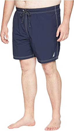 Big & Tall Anchor Swim Trunk