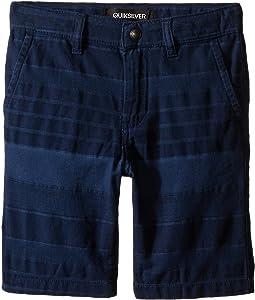 Griffin Shorts (Little Kids)