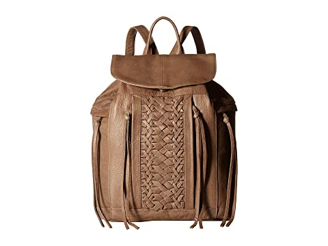 Day & Mood Marie Backpack Warm Grey Cheap Sale For Cheap Dey5d