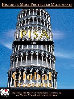 Global Treasures - Pisa- Italy