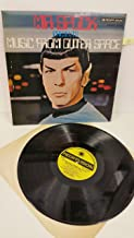 Leonard Nimoy / Mr Spock Presents Music From Outer Space
