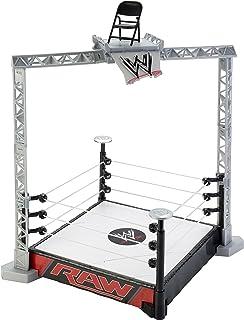 WWE Super Strikers Slam `n Launch Arena Playset