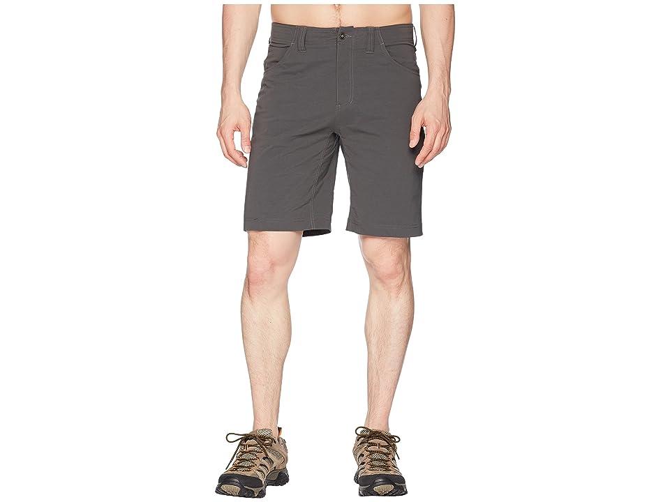 Marmot Syncline Shorts (Slate Grey) Men