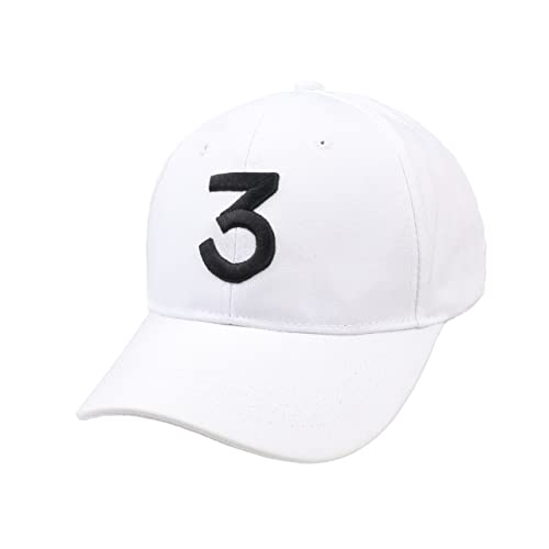 Chance The Rapper 3 Hat  Amazon.com 53c7903dec54