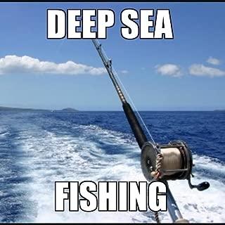 Deep Sea Fishing Championship