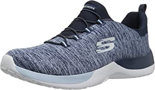 Skechers Women's Dynamight-Breakthrough Sneaker