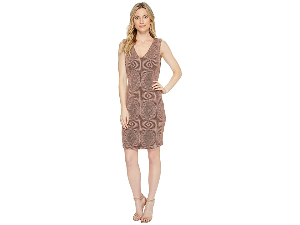 Tart Rebecca Dress (Dusty Rose Gold) Women