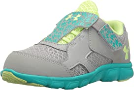 UA GINF Thrill RN AC (Infant/Toddler)