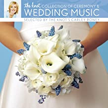 the knot wedding music cd