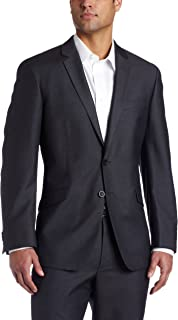 Kenneth Cole REACTION Men's Slim Fit Suit Separate