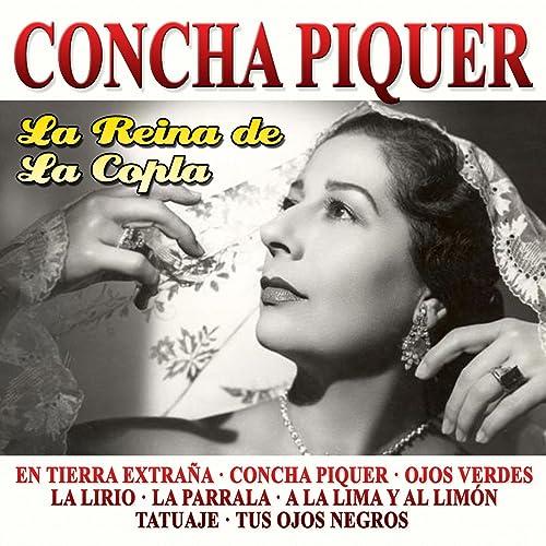 La Reina de la Copla de Concha Piquer en Amazon Music - Amazon.es