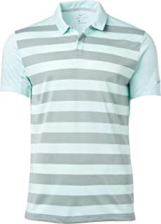 Nike Men's Striped Golf Polo