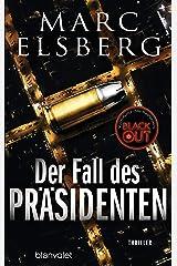 Der Fall des Präsidenten: Thriller (German Edition) Kindle Edition