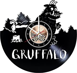 gruffalo arts and crafts