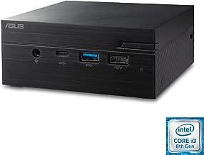 Asus PN60-BB3006MC Mini PC Barebones with Intel Core i3-8130U and Integrated Intel 4K UHD Graphics