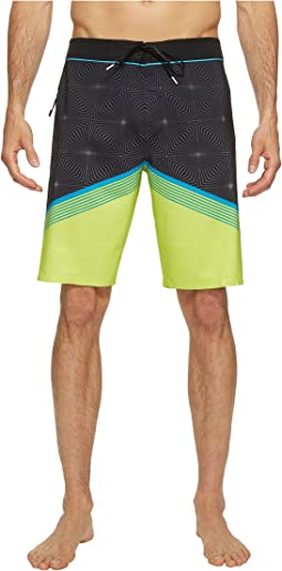 O'Neill Hyperfreak Illusion Boardshorts