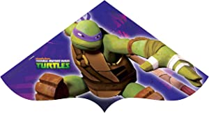 "Sky Delta Teenage Mutant Ninja Turtles 52"" Kite"