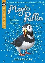 Magic Puffin: A Birthday Surprise (Pocket Money Puffin) (Pocket Money Puffins) (English Edition)