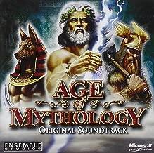 Best age of mythology cd Reviews