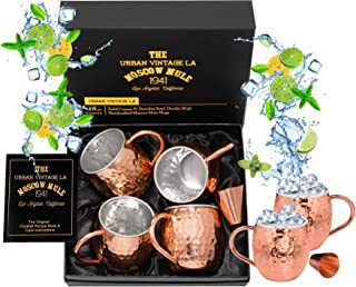 Best moscow mule mugs wholesale Reviews