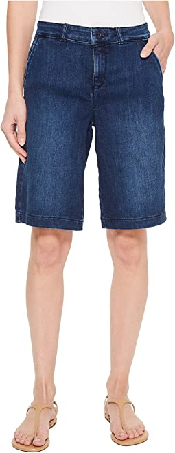 NYDJ Bermuda Shorts in Cooper