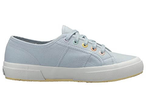 2750 Fuchsia Sneaker Coloreycotw Superga BlueWhite Dusty nXwYdwTxf
