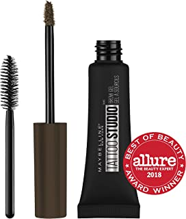 Best maybelline brow tattoo gel tint swatches Reviews