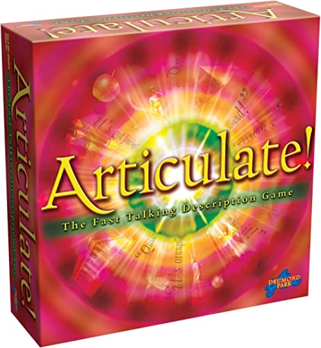 Articulate ART001 Board Game