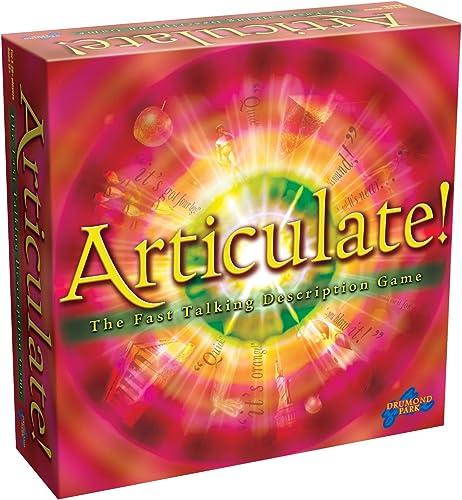 Articulate ART001 Board Game