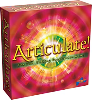 Articulate Unisex-Adult Fast Talking Description Game