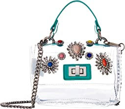 Vickey Clear Crossbody
