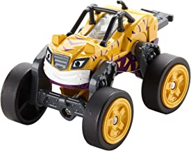 Fisher-Price Nickelodeon Blaze & The Monster Machines, Flip & Race Stripes
