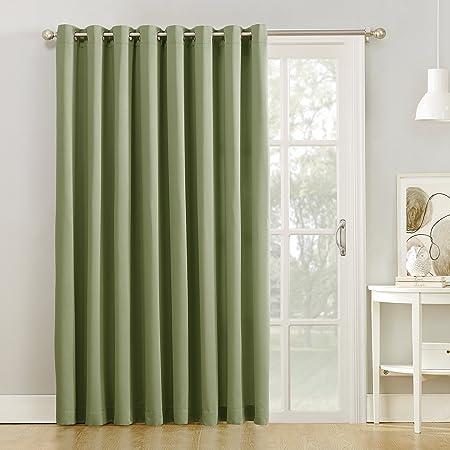 Curtain Rod Window Door Glass Rod Vitrage cafehausstange Tail Sun