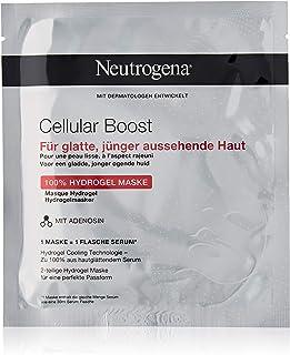 Neutrogena Hydrogelmasker Voor een jongere uitziende huid.