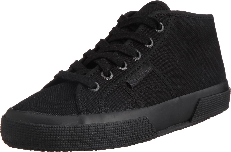 Superga 2754 Cotu, Unisex Adults' Hi-Top Sneakers