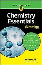 Download Chemistry Essentials For Dummies PDF
