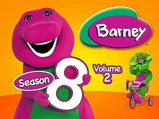 Barney Season 8 Volume 2